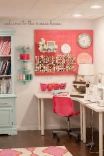 craft organize way digsdigs