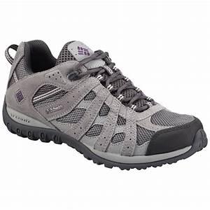 Columbia Women`s Redmond Waterproof Hiking Shoe