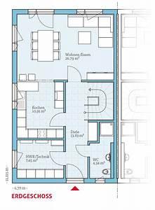 Schmale Häuser Grundrisse : grundriss eg fertighaus doppelhaus 45 119 63 32 m doppelhaus grundrisse haus haus ~ Indierocktalk.com Haus und Dekorationen