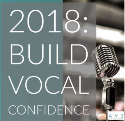 vocal confidence alida vocal consulting