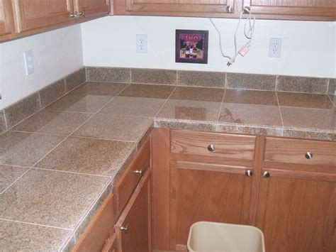 17 best images about tiled countertops on
