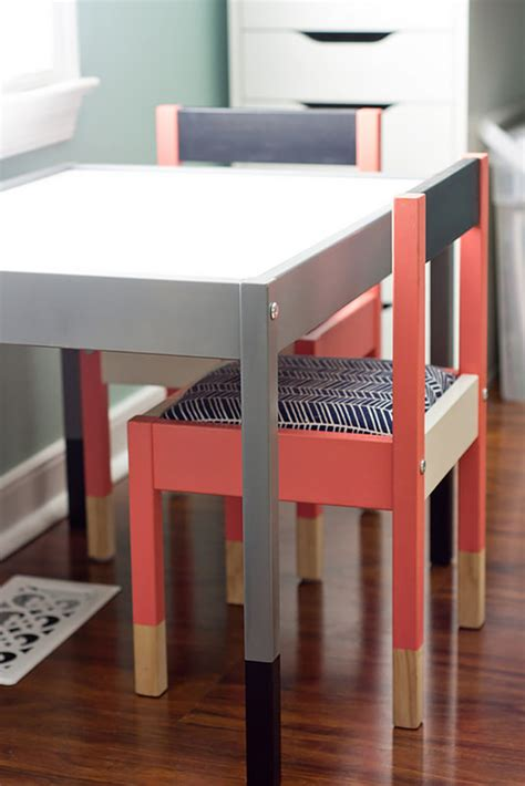ikea table et chaise 25 best ikea hacks for