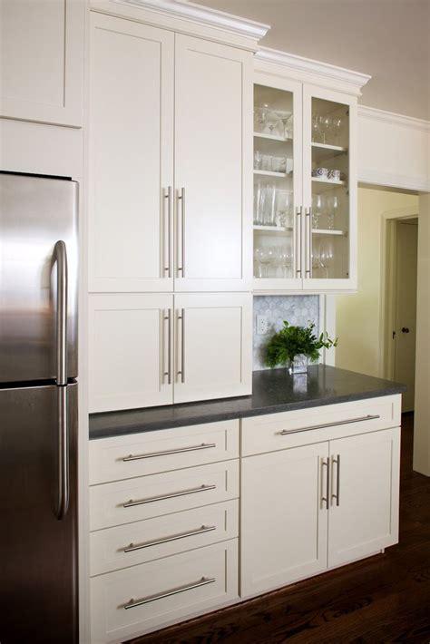 Best 25+ Modern White Kitchens Ideas On Pinterest Modern