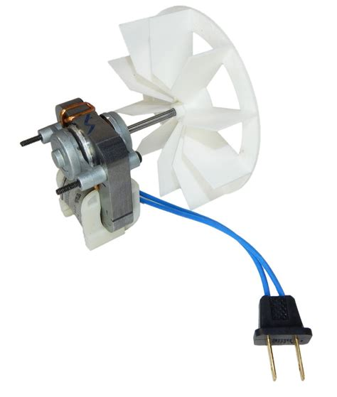 nutone bath fans replacement parts broan replacement bath ventilator motor and blower wheel