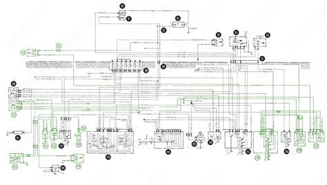 Ford Granada Mk2 Wiring Diagram by Ford Cortina Mk4 Wiring Diagram