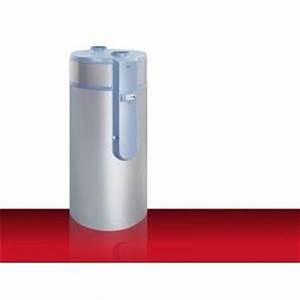 Ballon Thermodynamique 300l : chauffe eau thermodynamique cylia de auer ~ Premium-room.com Idées de Décoration