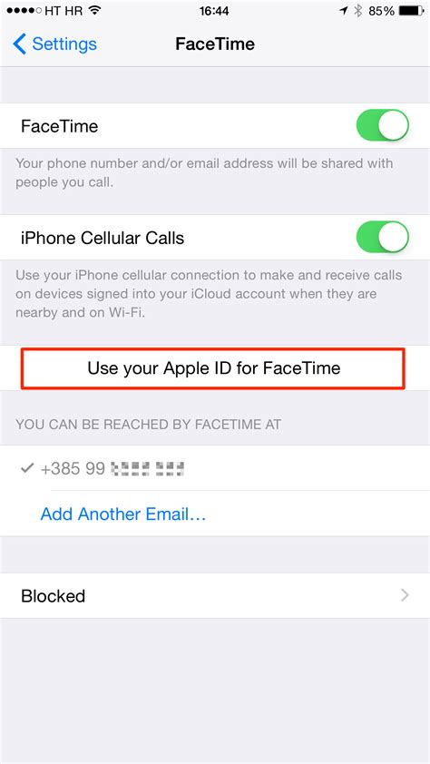 iphone recent calls settings cannot activate ios 8 s text message forwarding and iphone