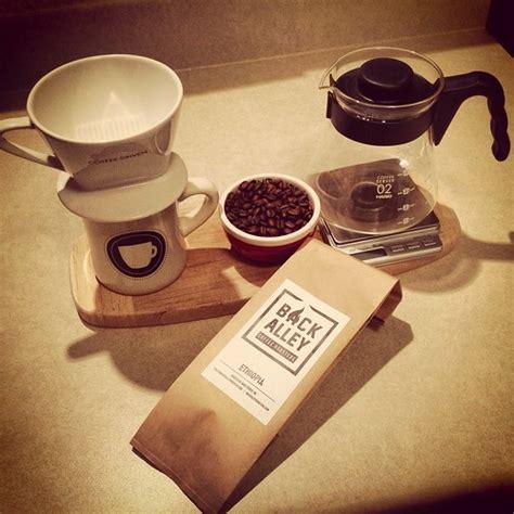Ikawa | home coffee roaster. Local Coffee: Back Alley Coffee Roasters | The Triangle Explorer