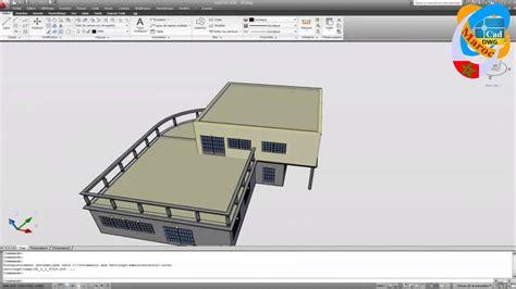 cuisine dwg dessiner un plan de maison avec autocad hd