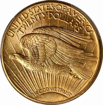 Gold Gaudens St 1915 Coins Value Rare