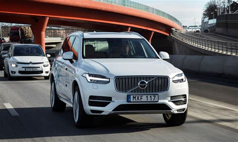 volvo electrifying  models   cleantechnica