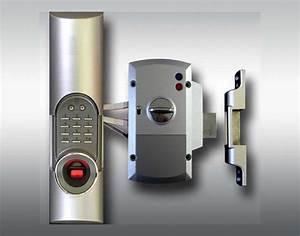 comment remplacer une serrure de porte maison alarme With remplacer serrure porte