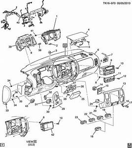 2004 Chevy Silverado Parts Diagram  U2013 2004 Chevy Silverado