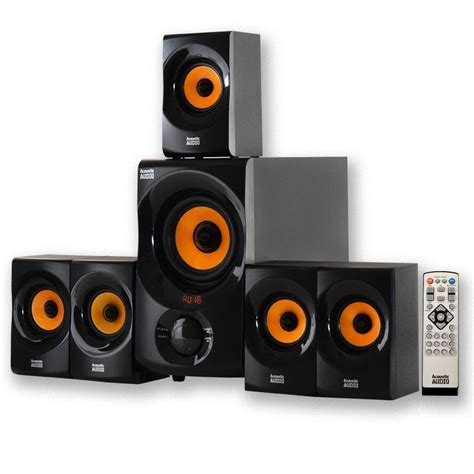 The Best Home Audio Systems