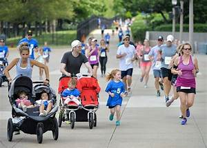 14th annual Move for the Kids 5K Walk/Run May 20 to ...