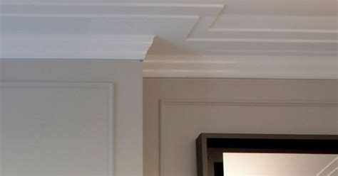 flat crown molding adds audacious luxury for every corner crown molding ceiling trim wall trim for the home