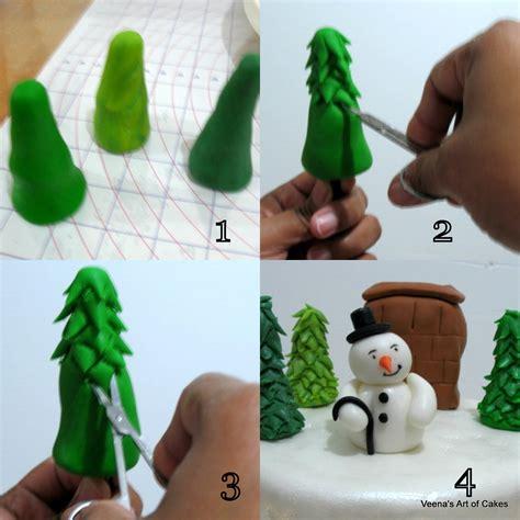 snowman christmas birthday cake veena azmanov