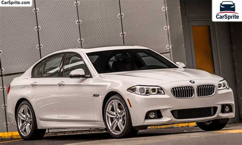 Bmw 528i Price by Bmw 535i 2017 Prices And Specifications In Car Sprite