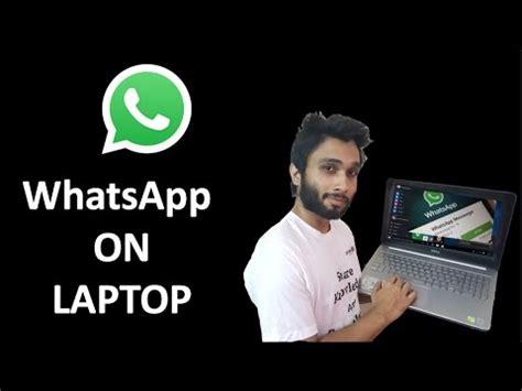 how to install setup whatsapp pc laptop windows 7 8 xp vista mac with bluestacks