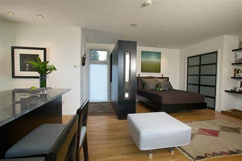modern studio house plan  rhode island  native architect