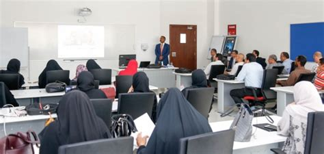New Teaching Methods Workshop For Ministry Of Education By Au