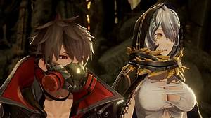 Code Vein Guide  U0026 Walkthrough
