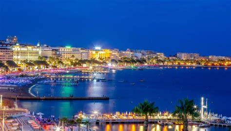 The cannes festival (/ k æ n /; Cannes veut booster son image, voici comment la ville ...