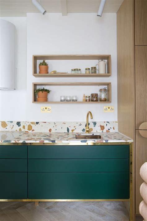 Bunte Arbeitsplatte Küche by Trend 36 Terrazzo Design Und Dekor Ideen Beste