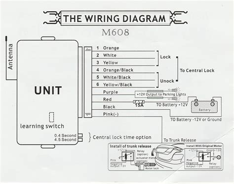 Car Keyles Entry Wiring Diagram australian rr forums help with installing keyless entry