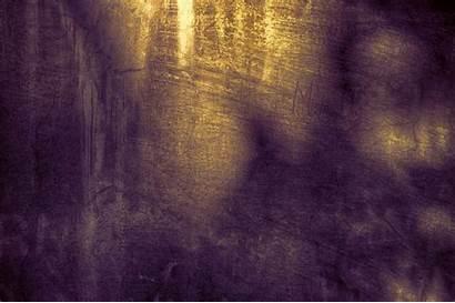 Purple Yellow Background Texture Brown Wall Dark