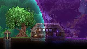 Terraria Otherworld Canceled And Restarted IGN