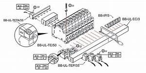 Eaton Moeller Bb 2p As 46 Busbar System