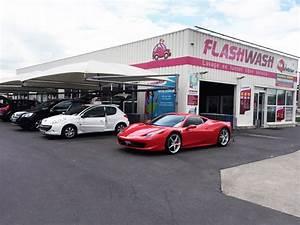 Lavage Auto Leclerc : flash wash brie comte robert station lavage automobile ~ Maxctalentgroup.com Avis de Voitures