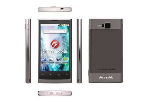 cherry mobile phones android smartphones by cherry mobile