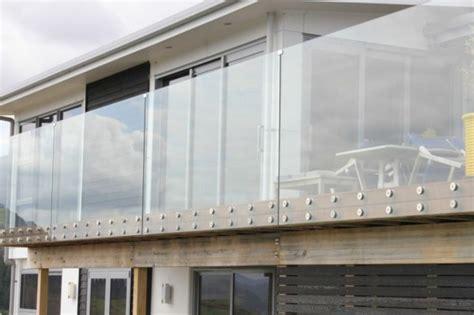 Glas Rahmenlos by Wabdgestaltung Ideen Und Moderne Fassaden Aus Rahmenlosem Glas