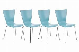 Stuhl Mit Lehne Günstig : 4x besucherstuhl aaron stapelstuhl mit lehne konferenzstuhl stuhl stapelbar ebay ~ Bigdaddyawards.com Haus und Dekorationen