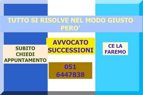 impugnazione testamento pubblico successioni ereditarie consulenze eredit 224 bologna