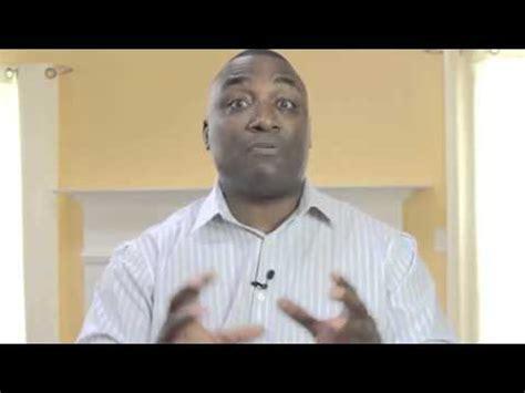 Motivational Speaker Mark Anthony Garrettpower Of A