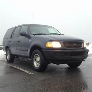 Purchase Used 1998 Ford Expedition Eddie Bauer Edition 4x4