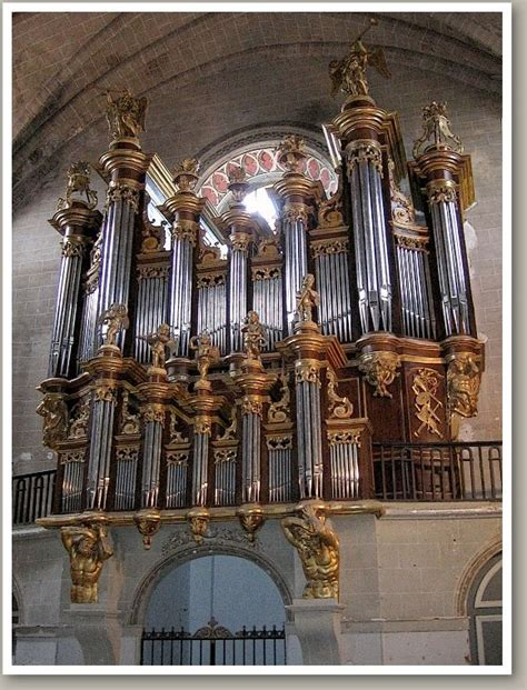 1000 Images About Beautiful Organ Facades On Pinterest