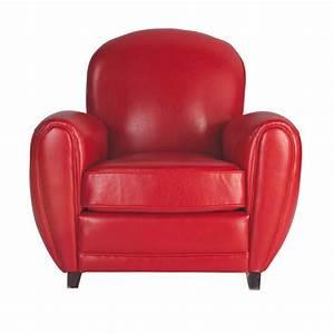 Fauteuil Club Cuir Maison Du Monde : fauteuil club oxford maisons du monde ~ Melissatoandfro.com Idées de Décoration