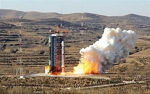China Manned Moon Mission - Pics about space