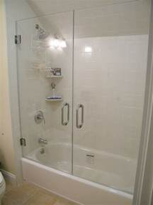 Bathroom Shower Tile Replacement by Best 25 Replacement Shower Doors Ideas On