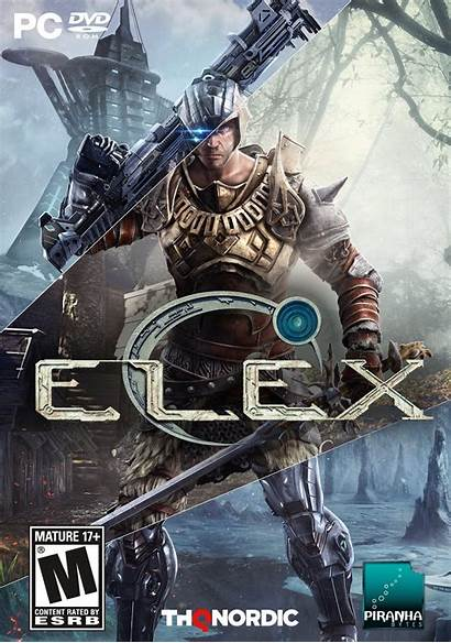 Elex Pc Release Ps4 Covers Xbox Date