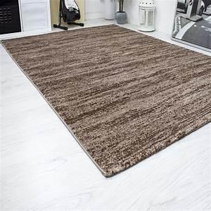 Hammer De Teppich : teppich modern kurzflor teppiche wohnzimmer esszimmer meliert preishammer neu ebay ~ Indierocktalk.com Haus und Dekorationen