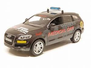 Audi Occasion Le Mans : audi q7 safety car le mans 2006 schuco 1 43 autos miniatures tacot ~ Gottalentnigeria.com Avis de Voitures