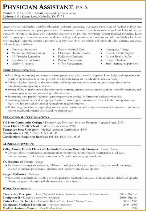 Curriculum Vitae Format Exle by 7 Doctor Curriculum Vitae Templates Free Sles