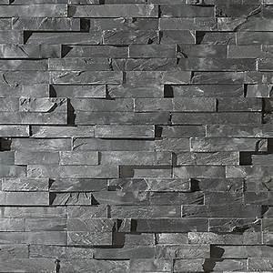 Wandverkleidung Holz Aussen : wandverkleidung pietra 15 x 60 cm anthrazit rustikal bauhaus ~ Sanjose-hotels-ca.com Haus und Dekorationen