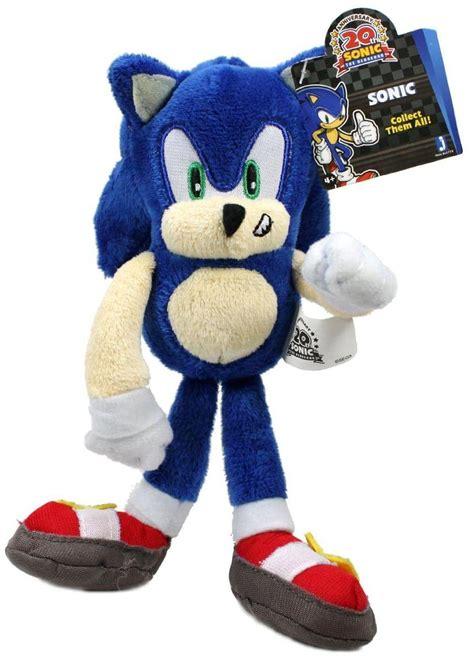 Sonic The Hedgehog 20th Anniversary 7