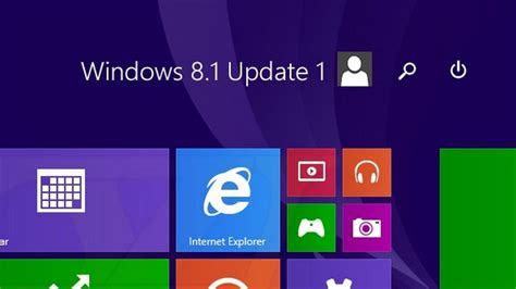 bureau windows 8 1 windows 8 1 update 1 le démarrage par défaut sur le bureau